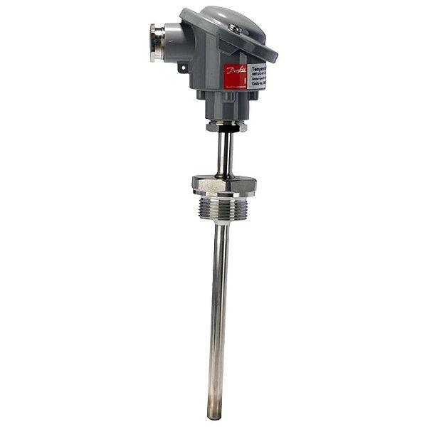 Sensor de Temperatura MBT 5252 - Danfoss