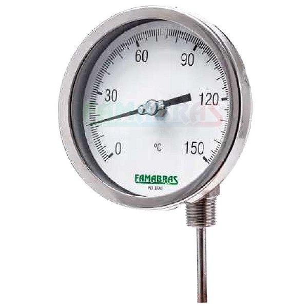 Termômetro Petroquímico FTI/EA - Famabras