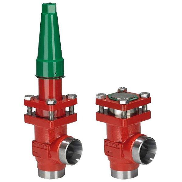 Válvula de Retenção CHV/SCA - Danfoss