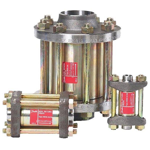 Válvula de Retenção NRVA - Danfoss