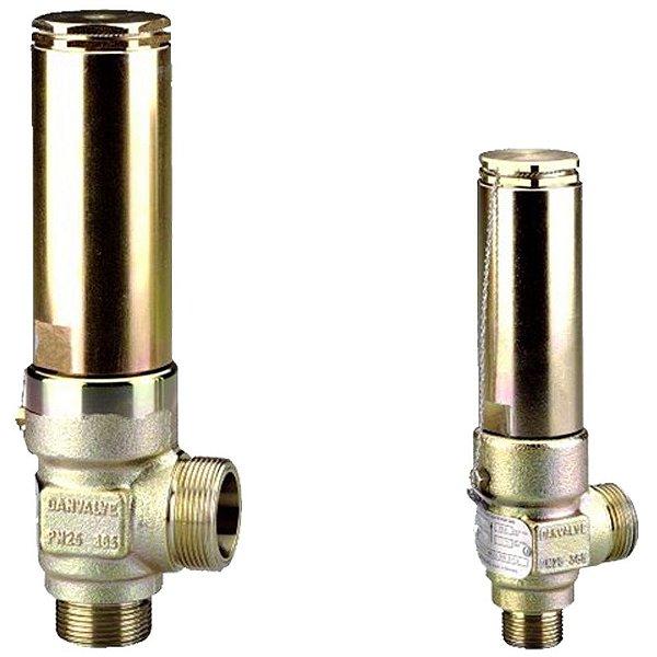 Válvula de Segurança SFV 15-25 - Danfoss