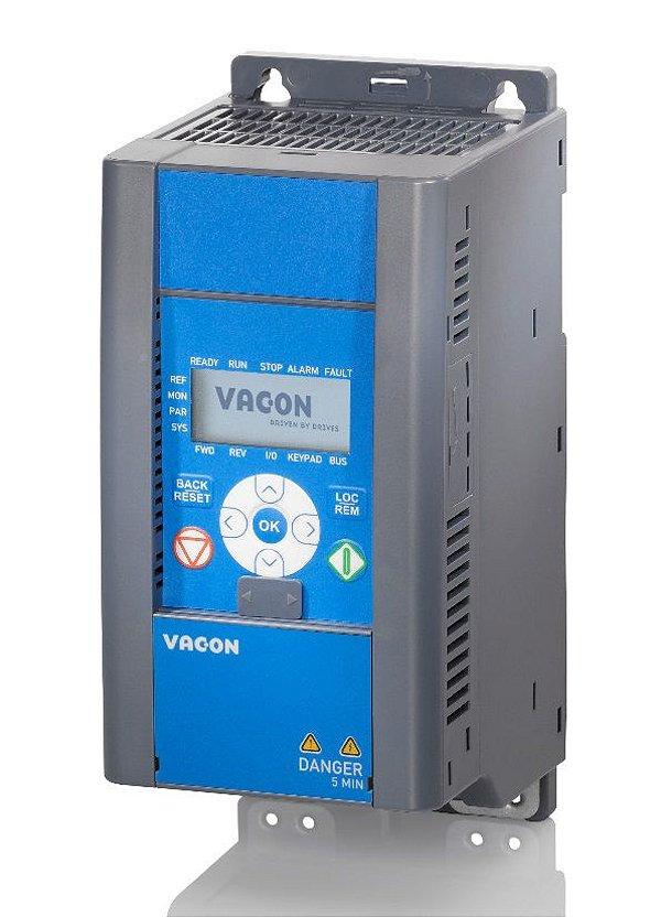 Inversor de Frequência VACON® 20  - Danfoss