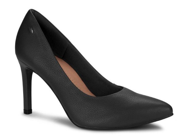 Sapato Scarpin Dakota Salto Alto Fino