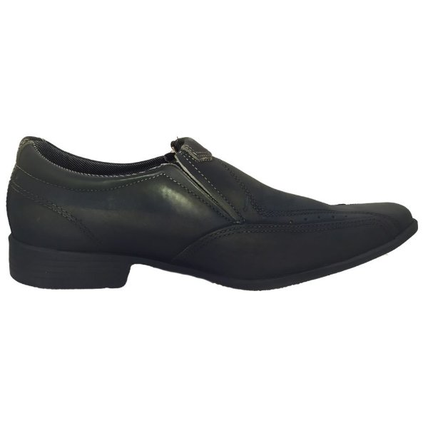 Sapato Social Pegada Loafer Masculino Couro