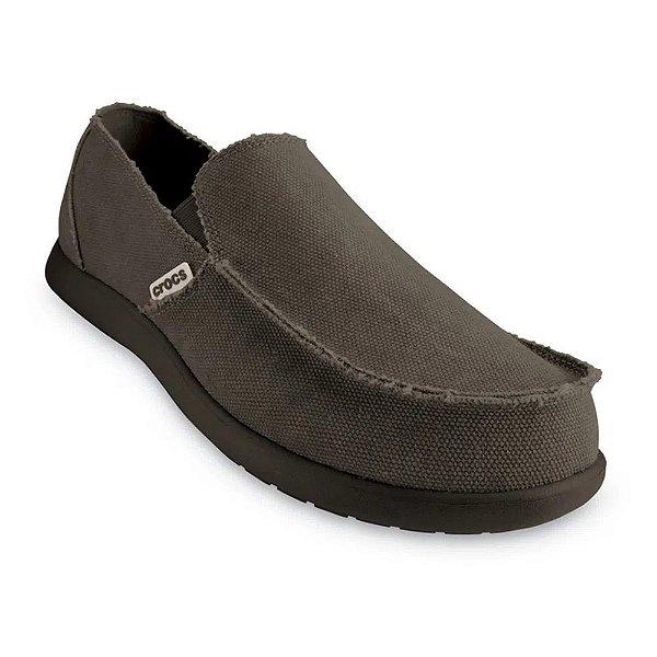 Mocassim Crocs Santa Cruz Men