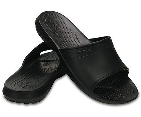 Chinelo Crocs Classic Slide