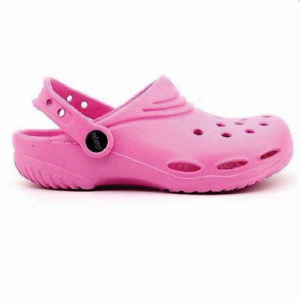 Clog Jibbits By Crocs Chandler Pink