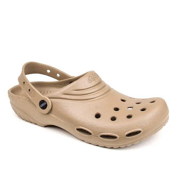 Clog Jibbits By Crocs Burke Khaki