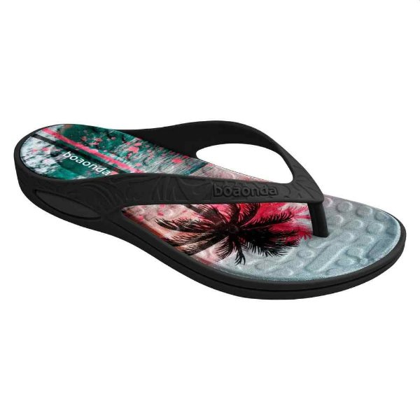 Chinelo Boa Onda Lilly Estampado 147