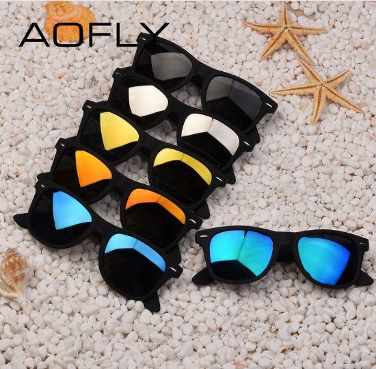 Óculos de Sol Polarizado AOFLY UV400 - Importados VR - Importados VR dbba6a180f