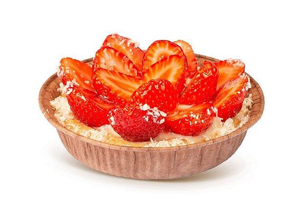 Formas forneáveis para torta Tam. P – Pie – 10UN - R$ 0,42 unitário