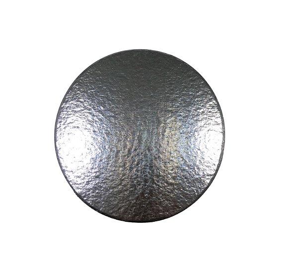 Disco Laminado 240mm - Prateado - 01 unid. - 1,4mm - R$ 2,46