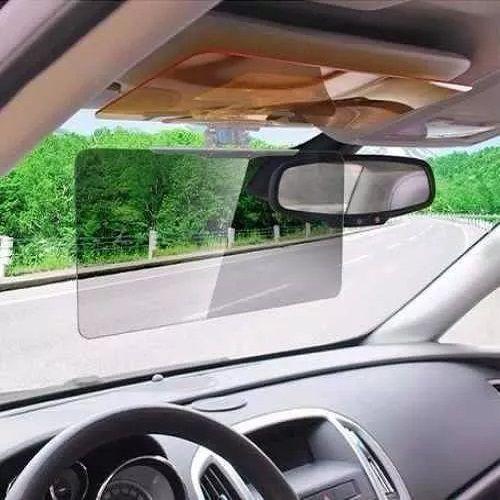 Visor Tapa Sol Quebra Sol Dirigir A Noite Dia Hd Vision Anti Reflexo - Protetor Solar Para Olhos Para Carros