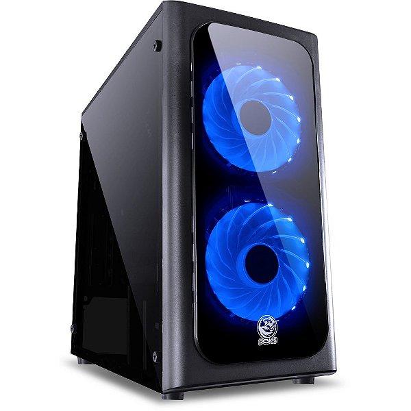 PC Gamer - INTEL I5 8400, Placa Mãe H310, Geforce RTX 2080 8Gb, 8Gb Ddr4, Hd 1Tb, Fonte 700W