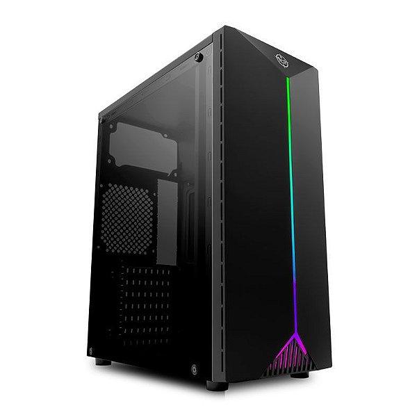 PC EXTREME GAMER - AMD RYZEN 5 3400G, A320, RADEON VEGA 11, 16GB DDR4, SSD 480GB, 500W