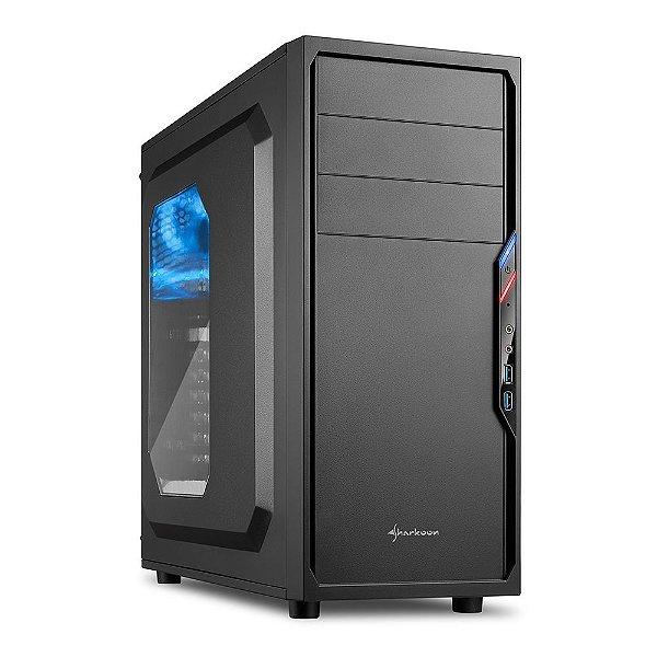 PC EXTREME GAMER - AMD ATHLON 3000G, A320, GEFORCE GT 1030 2GB GDDR5, 8GB DDR4, HD 1TB, 400W