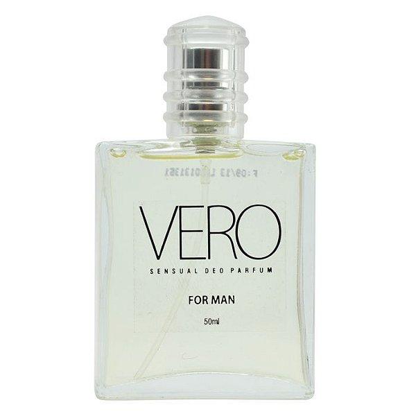 Perfume masculino - VERO - KALYA
