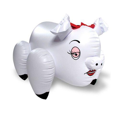 Porquinha inflável - LOVE PIGGIE - PIPEDREAM