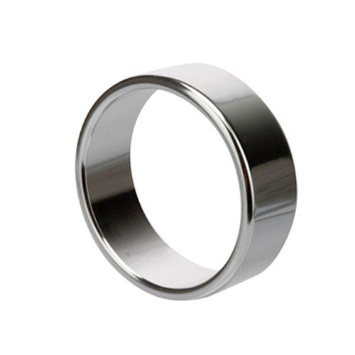 Anel Peniano de Metal 5cm - Rocket Rings - Nanma