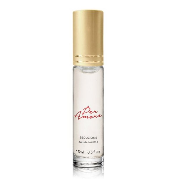 Perfume Feminino com Ferômonio - Per Amore Seduzione - Intt