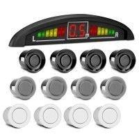 Sensor de Estacionamento
