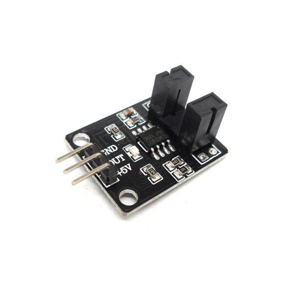 Sensor de Contagem - Chave Óptica para Encoder 10mm