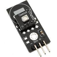 Sensor de Raio Ultravioleta UV UVM-30A