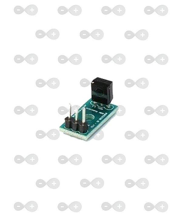 Módulo Receptor Infravermelho - GBK Robotics
