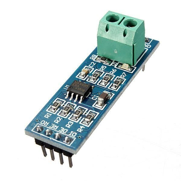 Conversor de Dados TTL para RS485