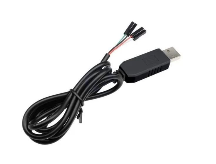 Conversor USB para RS232 e TTL