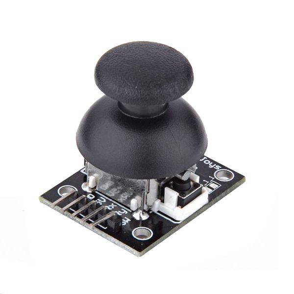 Joystick 3 Eixos Para Arduino