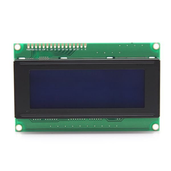 Display LCD 20x4 c/ Blacklight