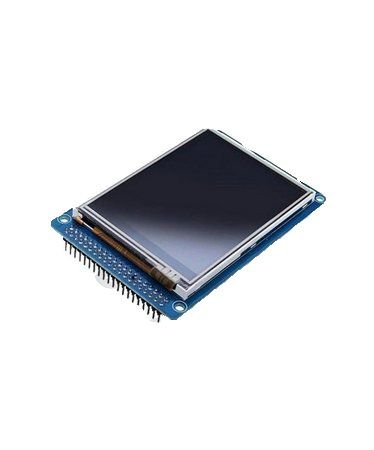 Display Touch Screen Tft 3.2 Pol Com Ssd1289