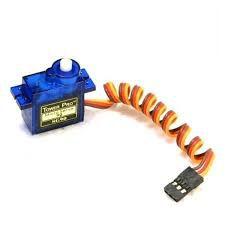 Micro Servo 9g SG90 TowerPro