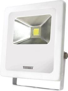 REFLETOR TR LED 10 4000K BRANCO TASCHIBRA
