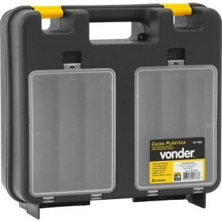 Caixa plástica VD 7001 VONDER