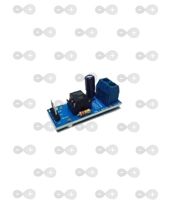 Sensor de Tensão AC