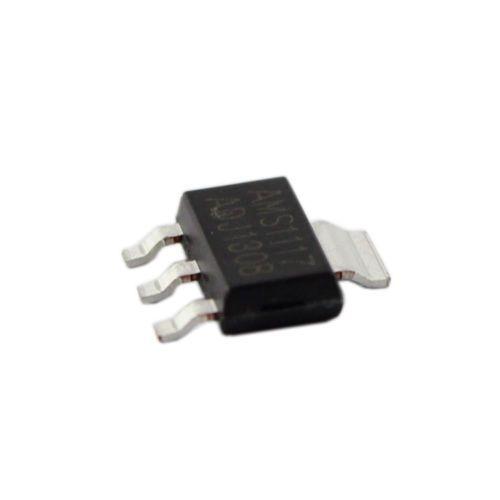 Circuito integrado LM 1117 - ADJ - SOT-89