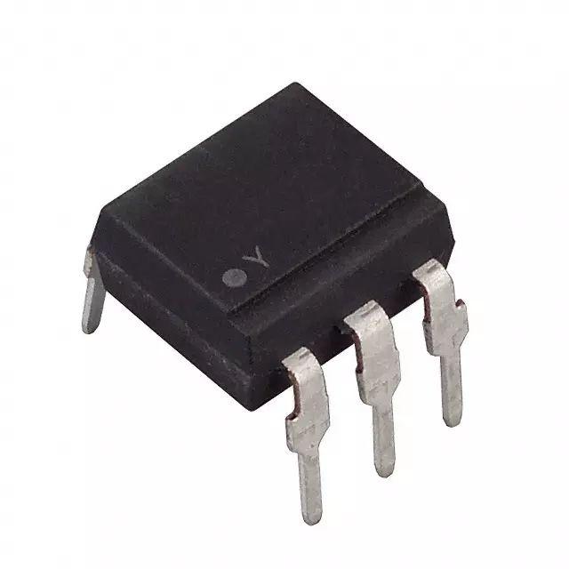 Circuito integrado MOC 3020