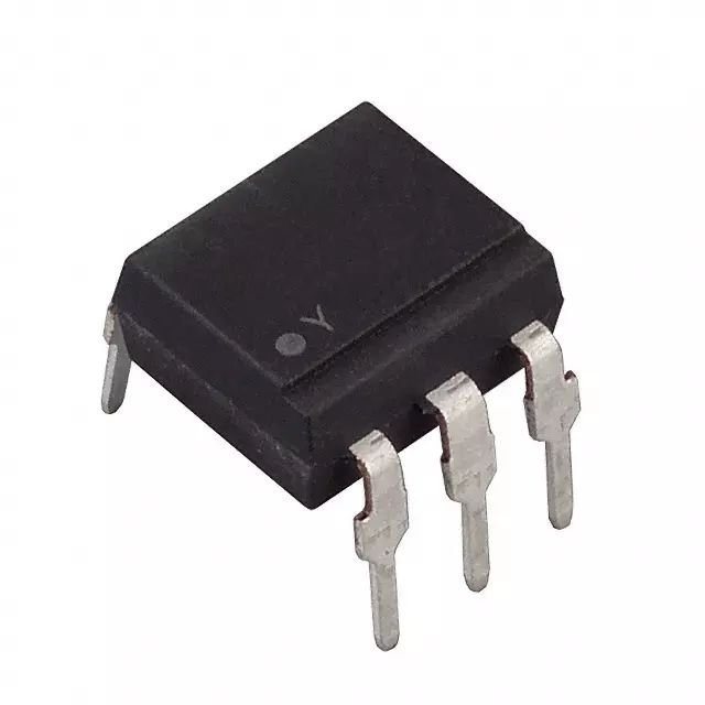 Circuito integrado MOC 3043