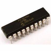 Microcontrolador PIC 16F677-I/P