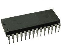 Microcontrolador PIC 16F886-I/SP - DIP
