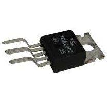 Microcontrolador TDA 2002 - ORIGINAL