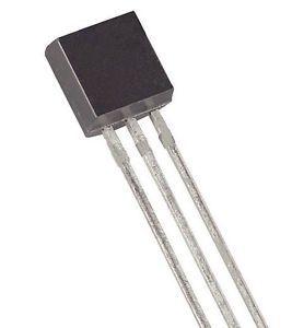 Microcontrolador TL 431