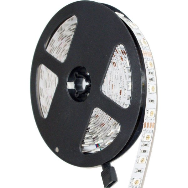 FITA DE LED RGB 5050 - 5 METROS