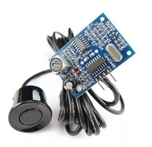Sensor Ultrassônico JSN-SR04T a Prova D'água