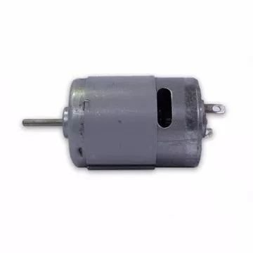 Micro Motor Dc 24v / 9100rpm - Neoyama