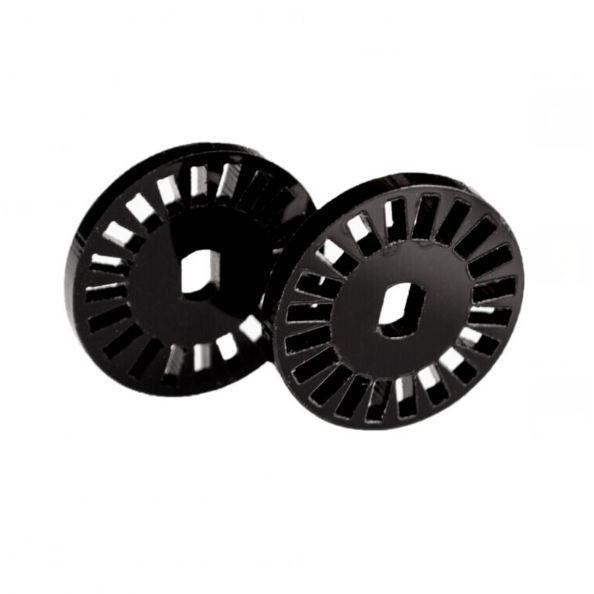 Disco Codificado Para Encoder Velocidade 20 Furos Para Arduino