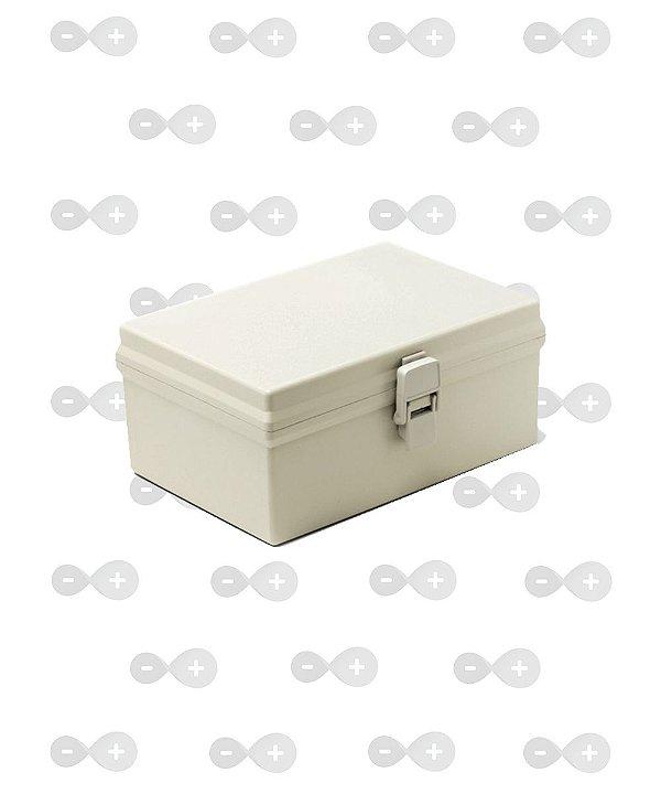 CAIXA PLASTICA PB-255 / 2 PATOLA