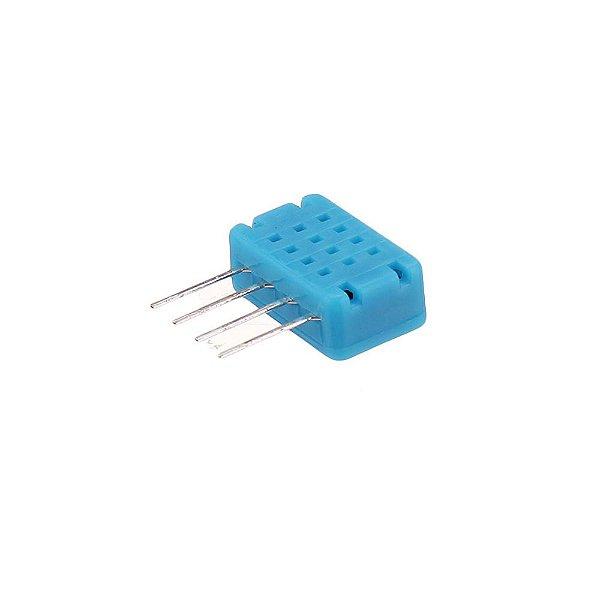 Sensor De Temperatura e Umidade DHT12